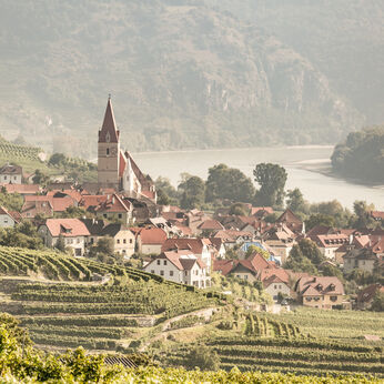 Lower Austria's Wachau Region