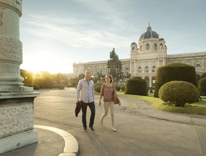 Austrian Incoming Agencies